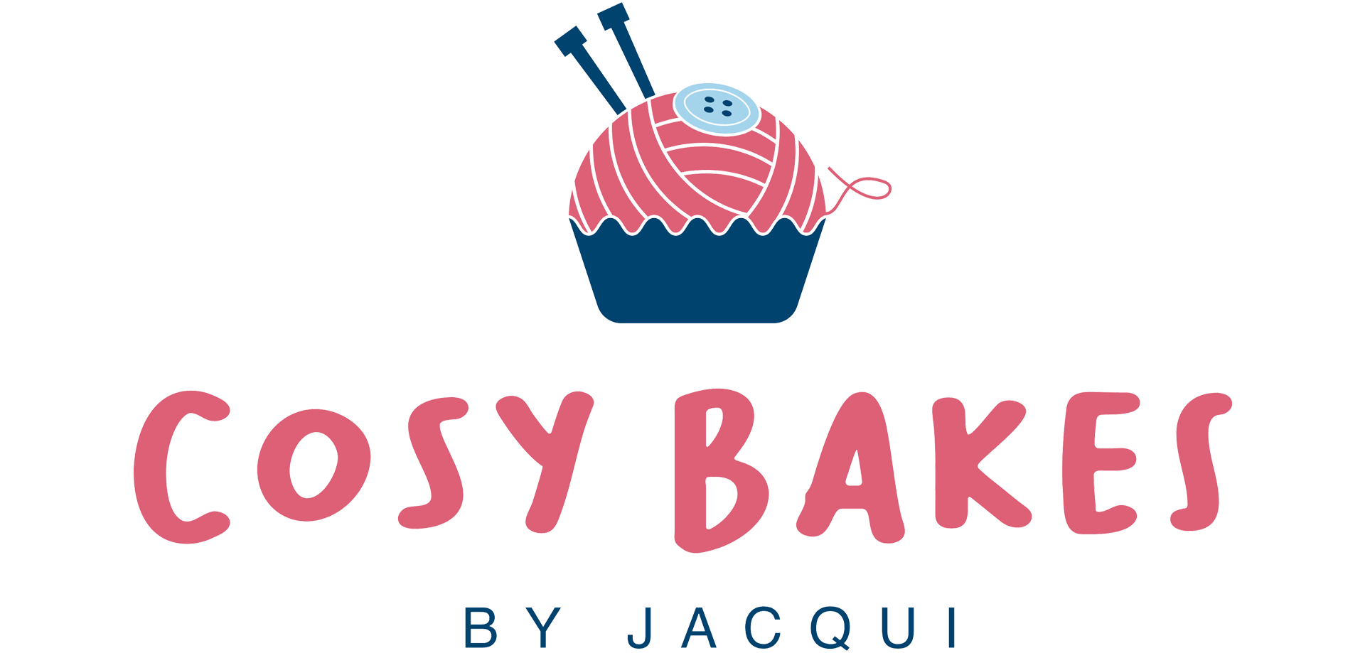 Cosy Bakes by Jacqui logo design