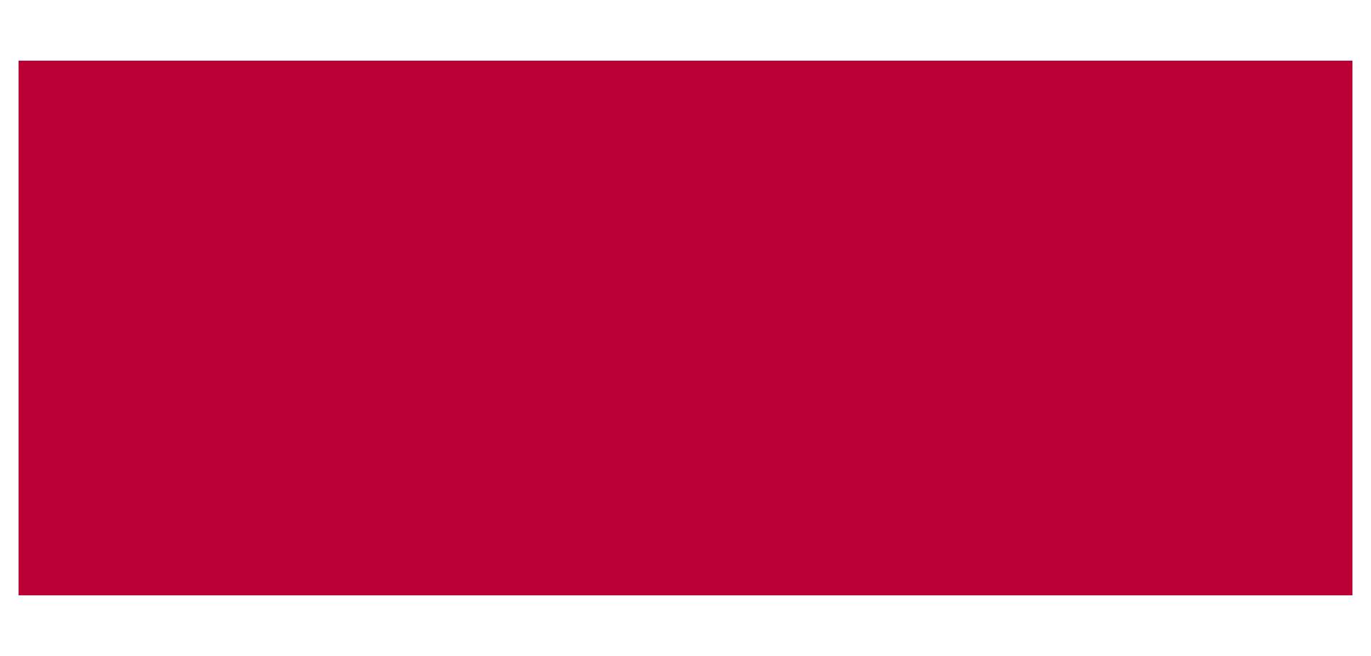 HMO Invest property developer logo design in colour