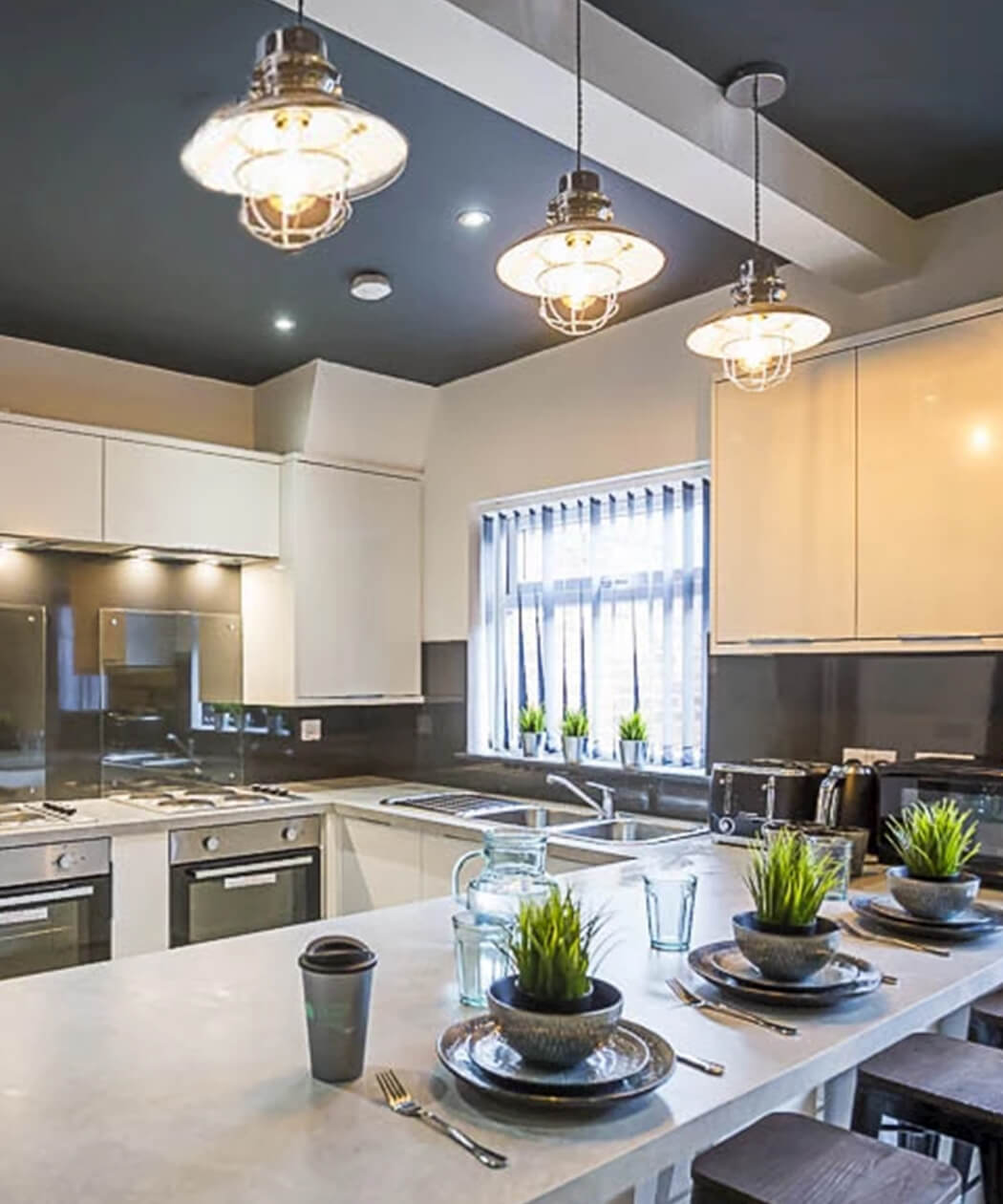 HMO Invest property developer house interior