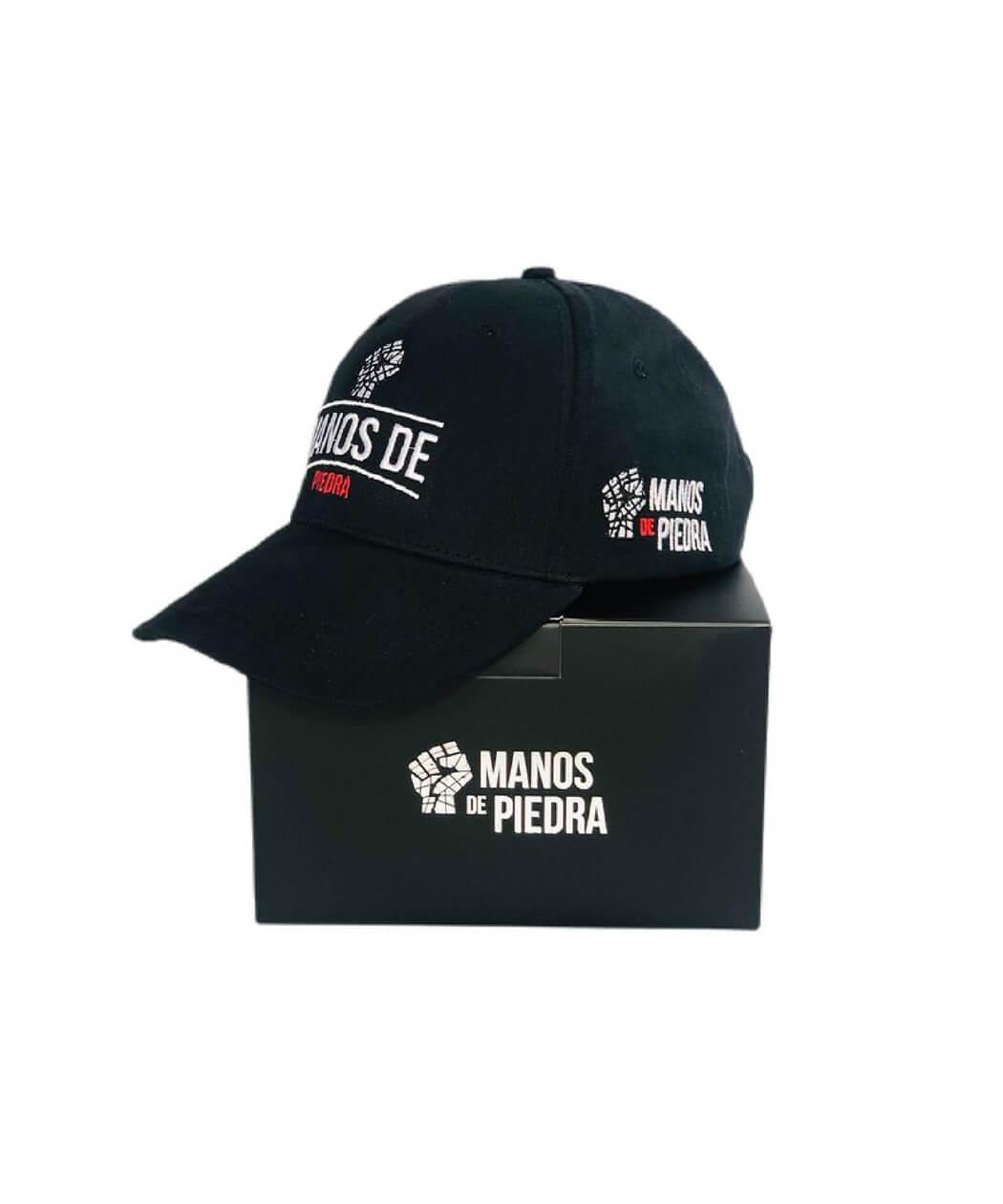 Branded cap design and branded packaging