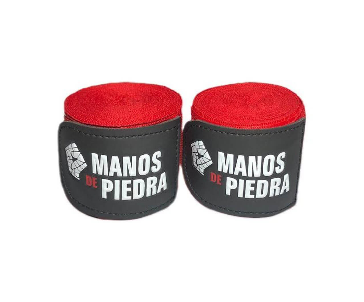 Branded boxing hand wraps