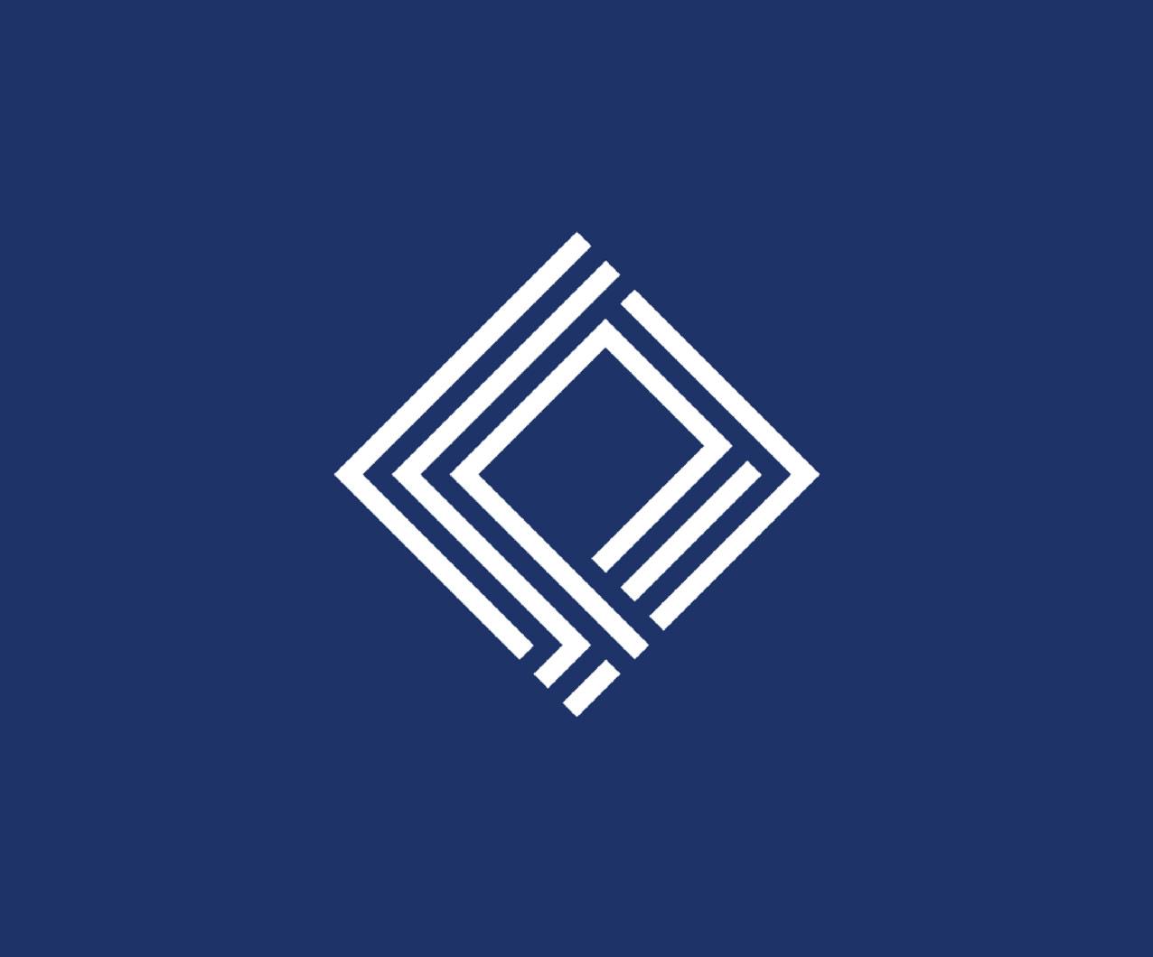 OSP brand icon design